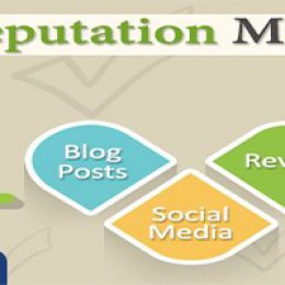 online reputation management services india